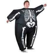 Skeleton Woman Halloween Costume Skeleton Costumes