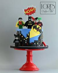 10 lego birthday cakes that will blow your mind lego batman