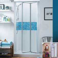 Infold Shower Door Ideal Standard Tipica Ps T2465yb 90 Shower Encl Tipica Infold