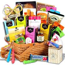 coffee and tea gift baskets tea cookies gift basket premium c w directc w direct