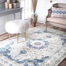 blue living room rugs blue rugs area rugs for less overstock com