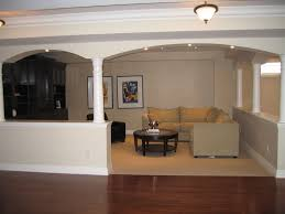 Ideas For Finished Basement How Much To Finish Basement Basements Ideas