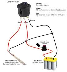 2 pole toggle switch wiring diagram gooddy org
