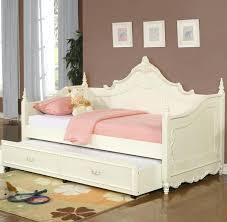 girly bed frame u2013 vansaro me