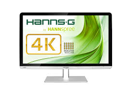 hq hu series 2k u0026 4k monitors hannspree