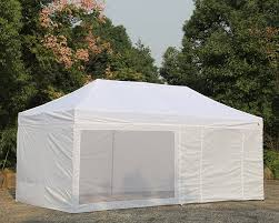 amazon com abccanopy 10 x 20 ez pop up canopy tent commercial
