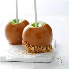 where can i buy candy apples honey caramel apples recipe taste of home