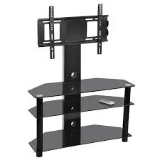 Corner TV Stands Entertainment Storage EBay - Corner cabinets for plasma tv