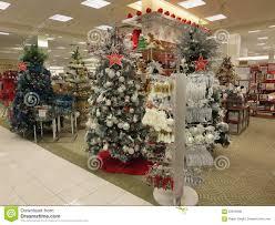 trees macys store editorial image image 62618485