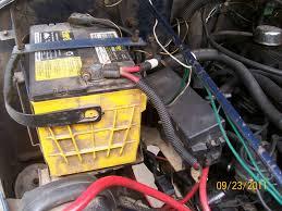 jeep wrangler yj dashboard jeep wrangler yj motor swap wiring
