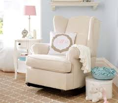 Cushion For Rocking Chair For Nursery Furniture Nursery Rocking Chair To Complete The Room Nursery