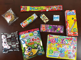 where to find japanese candy japan candy box review june 2015 hello subscription