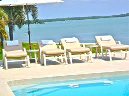 contemporary luxury home w wide waterview homeaway marco island