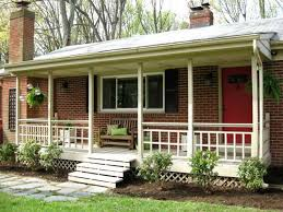 side porches planning ideas building a side porch best ideas for