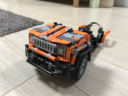 lego mini jeep wip moc jeep renegade lego technic mindstorms u0026 model team