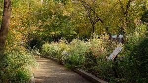 smithsonian gardens home