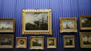 Wallace Collection by Transforming The Dutch Galleries At The Wallace Collection Youtube