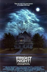 house of haunts fright night 1985