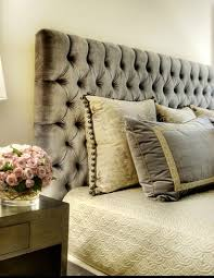 Velvet Tufted Headboard Velvet Tufted Headboard Best Ideas About Diy Tufted