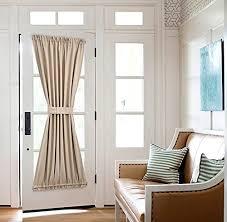 window treatments for patio doors kitchen patio door curtains nicetown window treatment room