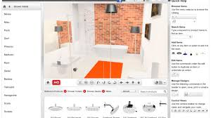 free 3d bathroom design software bathroom awesome bathroom remodel design tool 3d bathrooom