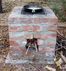 Appropriate Technology Development Rocket Stove Group Winter 2014 - manufacturer and made us