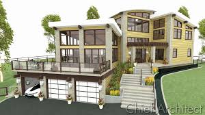 water front house plans modern house plans most 35 wonderful waterfront plan model