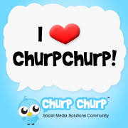 I LOVE CHurP ChurP! Join ME!