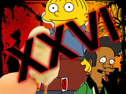 Simpsons Treehouse Of Horror All Episodes - treehouse of horror xxvi simpsons fanon fandom powered by wikia