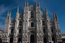 milan cathedral floor plan milano tiamo milan city guide second sister