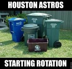 Houston Astros Memes - mlb memes on twitter houston astros pitching staff http t