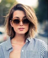 flip hairstyles for long face shape 2017 hairstyles for women with round faces haircuts and