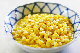 corn recipes for thanksgiving creamed corn recipe simplyrecipes com
