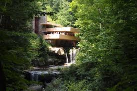 Falling Water House by Fallingwater U2013 Nomad Interrupted