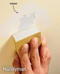 Preparation For Painting Interior Walls Preparing Walls For Painting Problem Walls Family Handyman