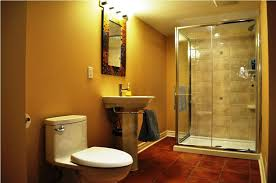 bathroom basement ideas bathroom basement ideas the basement is completed with basement