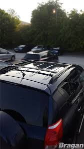 nissan dualis accessories ebay to fit 2007 2014 nissan qashqai aluminium roof rack rails and