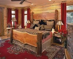 Rustic Bedroom Ideas Sunshiny Rustic Bedroom Design Ideas Digsdigs N A Kids Room Could