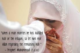 wedding quotes non religious relationship 70 islamic marriage quotes pass the