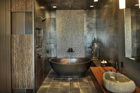 zen bathroom design zen bathroom decor house design ideas