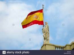 Barcelona Spain Flag Photo Collection Free Barcelona Spain Flag