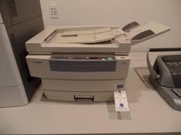 canon pc785 desktop copier