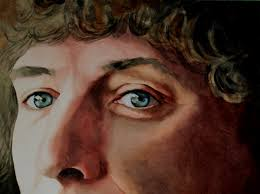 painting realistic eyes and skin tones wetcanvas