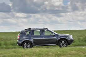 renault duster 2017 white 2017 dacia duster to debut at 2016 goodwood festival of speed