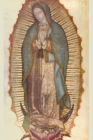 infallible catholic miraculous image of our lady of guadalupe