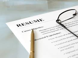 Jobs Hiring Without Resume by 3 Tips For Writing A Resume Federal Hiring Managers Will Love