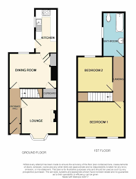 Scarborough Town Centre Floor Plan by Candler Street Scarborough