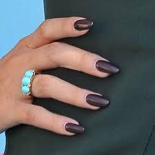 selena gomez u0027s nail polish u0026 nail art steal her style