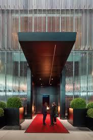Home Design In New York Som U0027s Baccarat Hotel U0026 Residences Hits Luxury Design In New York