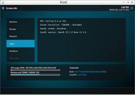 tutorial on ubuntu tutorial build kodi raspberry pi 2 3 ubuntu mate community